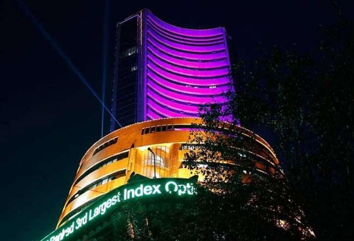 BSE Mumbai- India TV Paisa