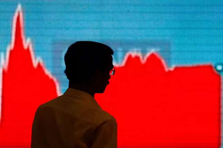 Sensex plunges 550 points, closes below 36000 as crude oil price rose to above USD 85 on Wednesday- India TV Paisa