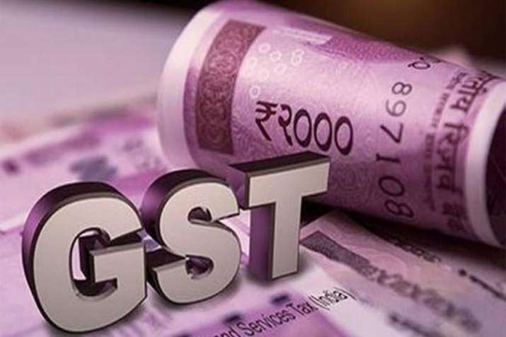 GST Revenue collection for September 2018 crossed Rs 94,000 crore- India TV Paisa