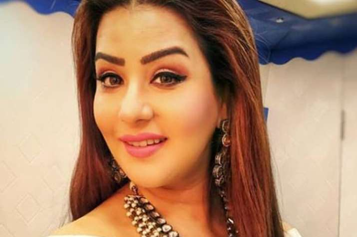 Shilpa Shinde- India TV