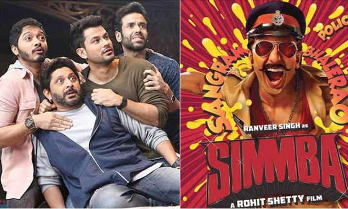 Simmba- India TV