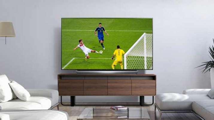 smart tv- India TV Paisa