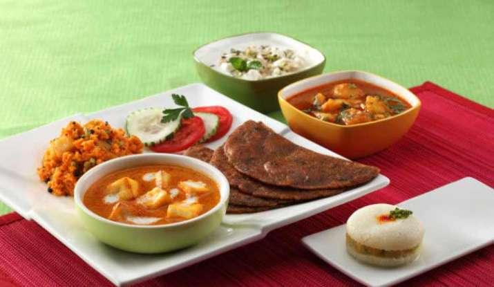 special thali- India TV Paisa