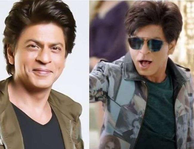 Shah Rukh Khan - India TV
