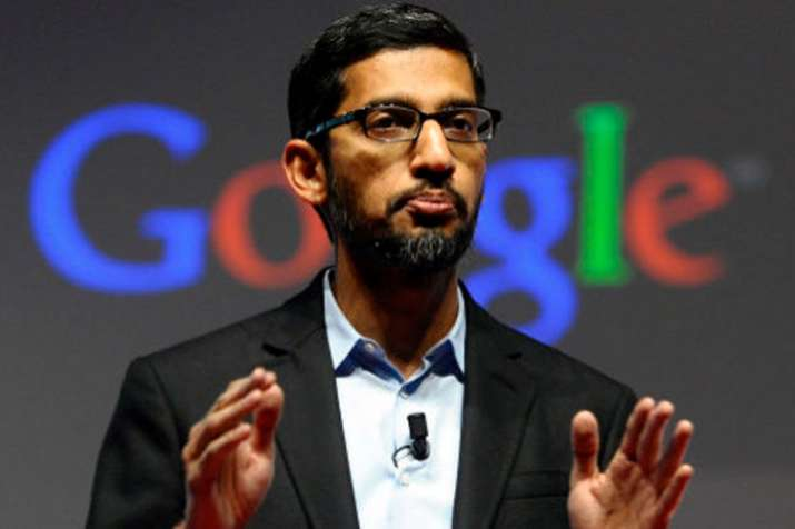 48 people have been fired for sexual harassment in last two years, says Google | AP- India TV