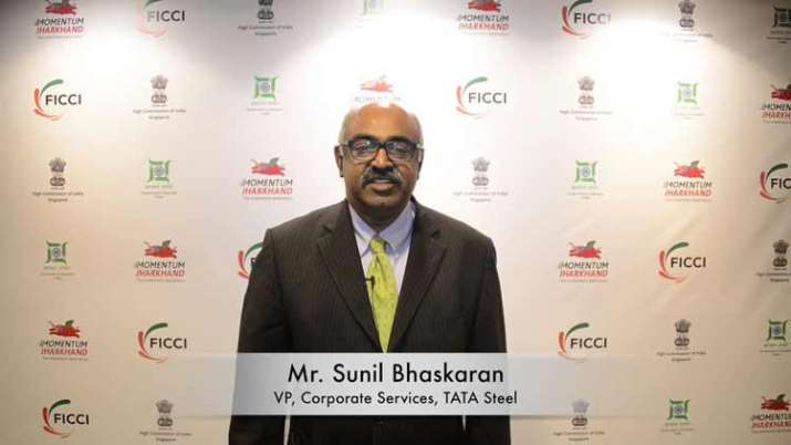 sunil bhaskaran- India TV Paisa