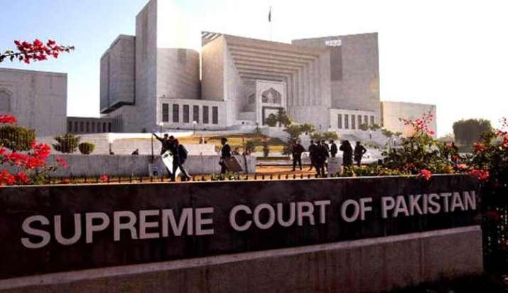 Supreme Court of Pakistan- India TV Paisa