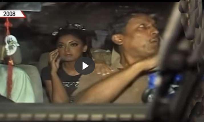 तनुश्री दत्ता- India TV