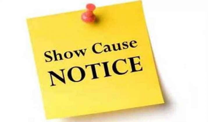 Tax Notice- India TV Paisa
