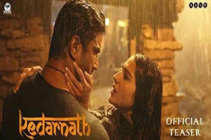 सारा अली खान-सुशांत...- India TV