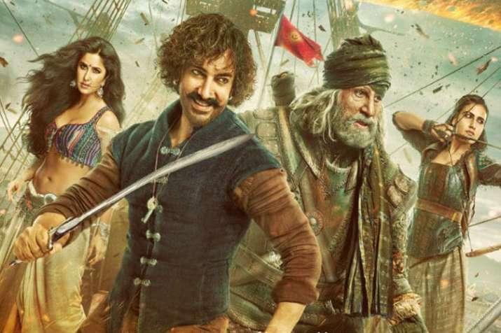 Thugs Of Hindostan- India TV