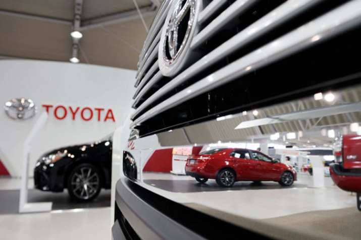 Toyota recalls more than 2.4 million hybrid cars over crash fault- India TV Paisa