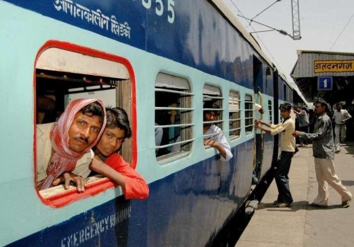 Trains on Diwali and Chhath- India TV