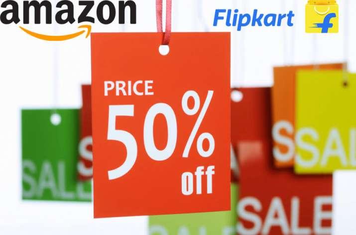 Flipkart and amazon- India TV Paisa
