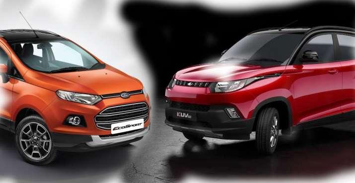 Ford Mahindra Partnership- India TV Paisa