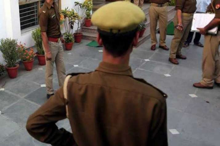 up police recruitment- India TV