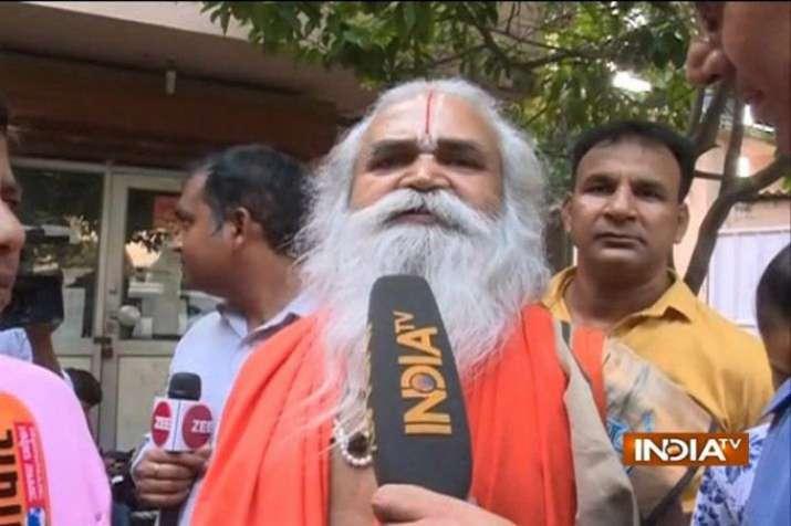 Ram Vilas Vedanti, Ram Janmbhoomi, Ram mandir- India TV