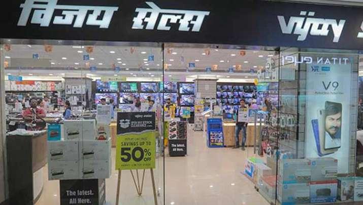 vijay sales- India TV Paisa