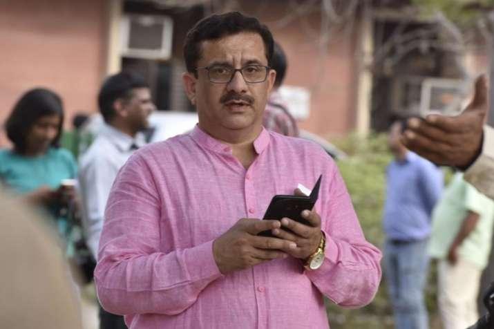 बाबरी कलंक को मस्जिद कहना इस्लाम के जायज सिद्धांतों के खिलाफ: वसीम रिजवी- India TV