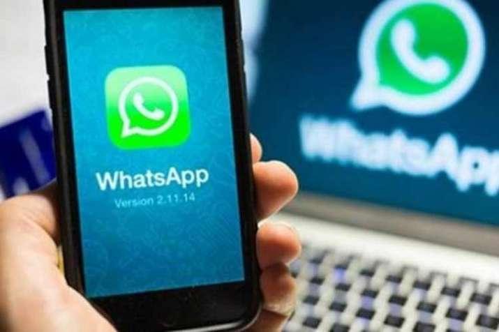 whatsapp payment- India TV Paisa