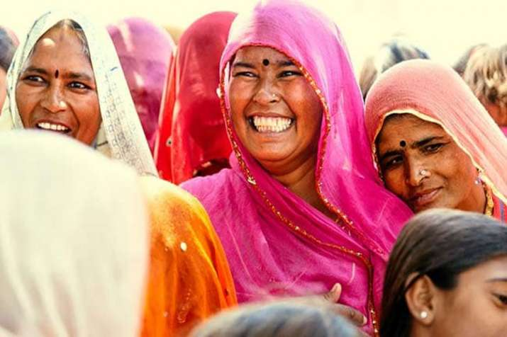 punjab announces 50 percent reservation for women- India TV