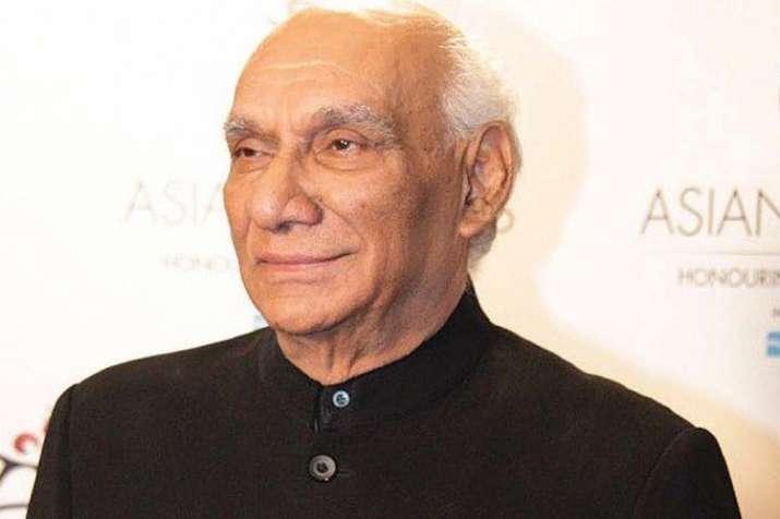 Image result for yashraj chopra