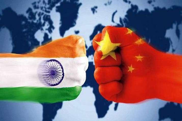 China-India- India TV