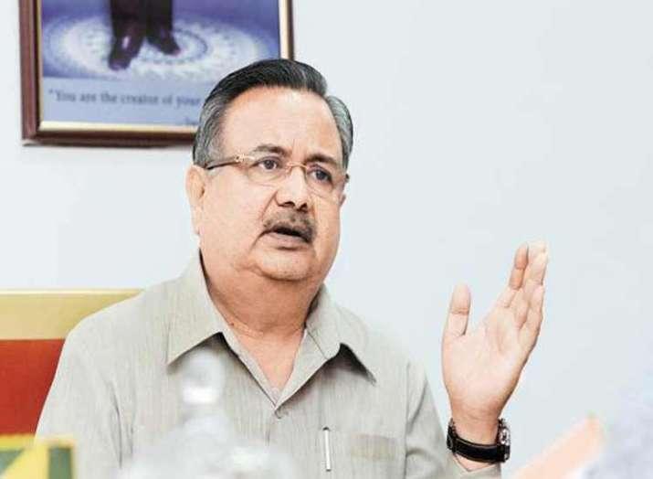 Abhi Dilli door hai, a lot of work to do in Chhattisgarh: Raman Singh- India TV