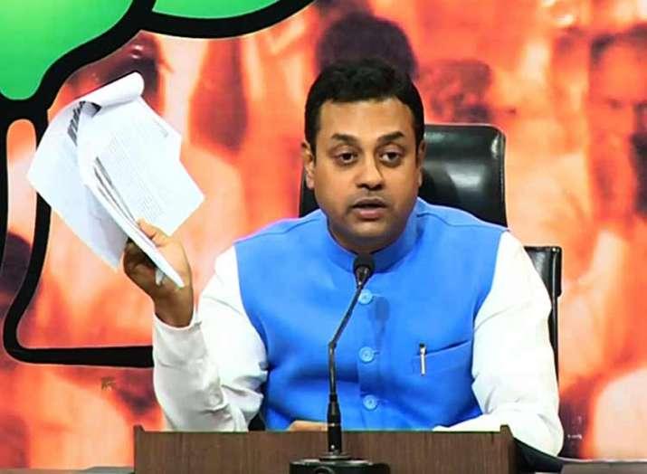 BJP attacks Rahul Gandhi over his criticism of demonetisation- India TV