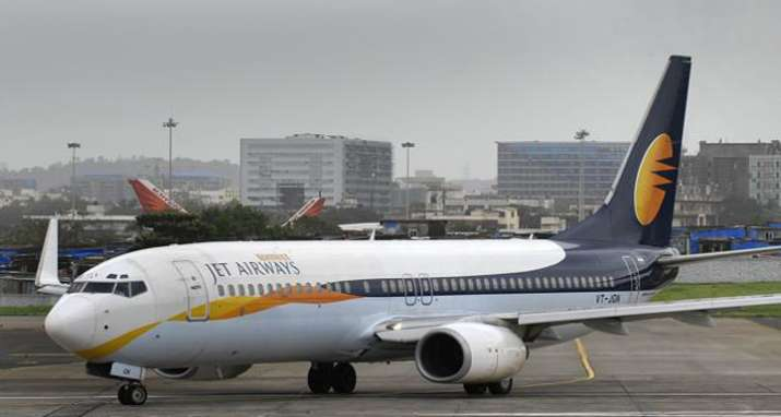 Jet Airways reports Q2 loss of Rs 1297 cr as rupee, fuel cost hurt- India TV Paisa