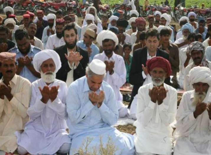 Hasina announces to build 560 model mosques, Islamic university in Bangladesh- India TV