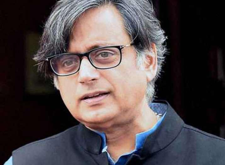 Sunanda Pushkar death case: Delhi court asks police to hand over certain documents to Shashi Tharoor- India TV