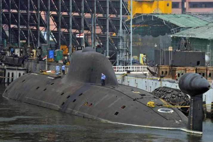 Pakistan expresses concern over deployment of India's nuke sub INS Arihant- India TV