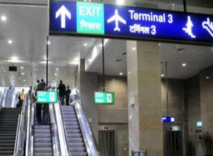 Hijack scare at Delhi airport after pilot presses wrong button on Kandahar-bound plane- India TV
