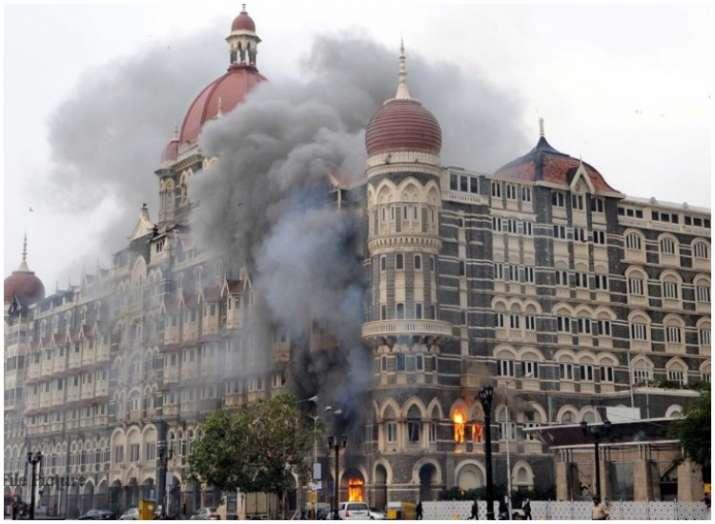 26/11- India TV