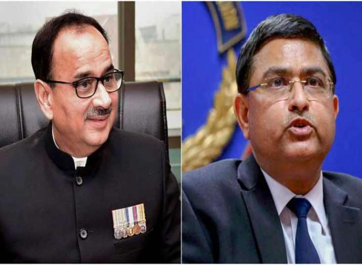 CBI corruption case: Special Director Rakesh Asthana visits CVC office, no meetings held- India TV