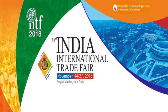 38th India International Trade Fair- India TV Paisa