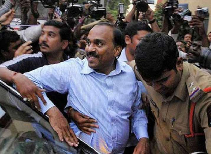 Janardhana Reddy, missing for 3 days, appears before police for probe in ponzi scam- India TV