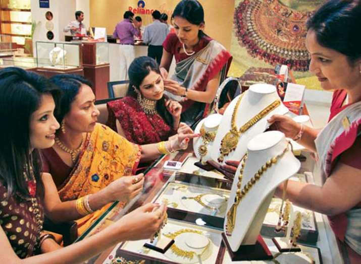 Dhanteras 2018: Gold, silver sales remain subdued amid rise in prices- India TV Paisa