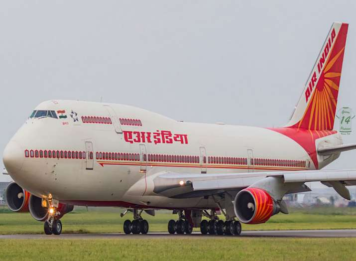 Air India pilot grounded after being caught drunk before takeoff for the 2nd time- India TV
