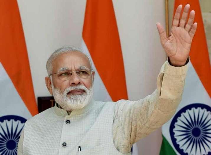 PM Modi to visit Maldives on Nov 17, to attend swearing...- India TV