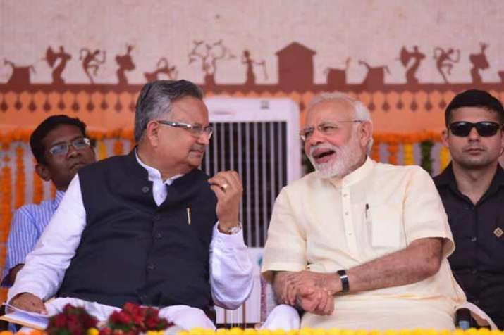 Chhattisgarh polls: PM Modi, Rahul Gandhi to campaign on Friday- India TV