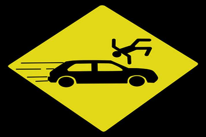 Maharashtra: Four killed, five injured after being hit by car in Thane   Pixabay Representational- India TV