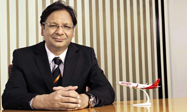 Ajay Singh- India TV