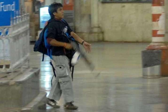 ajmal kasab- India TV