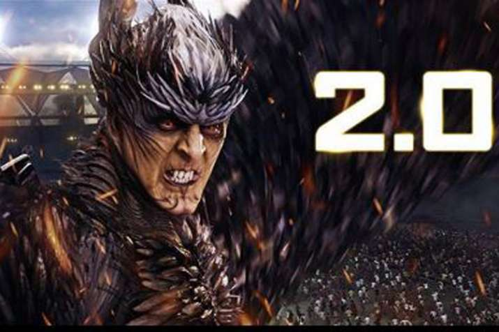 2.0 Poster- India TV