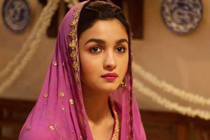 Alia Bhatt in Raazi- India TV