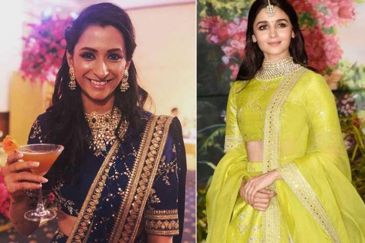 Alia And Anisha- India TV