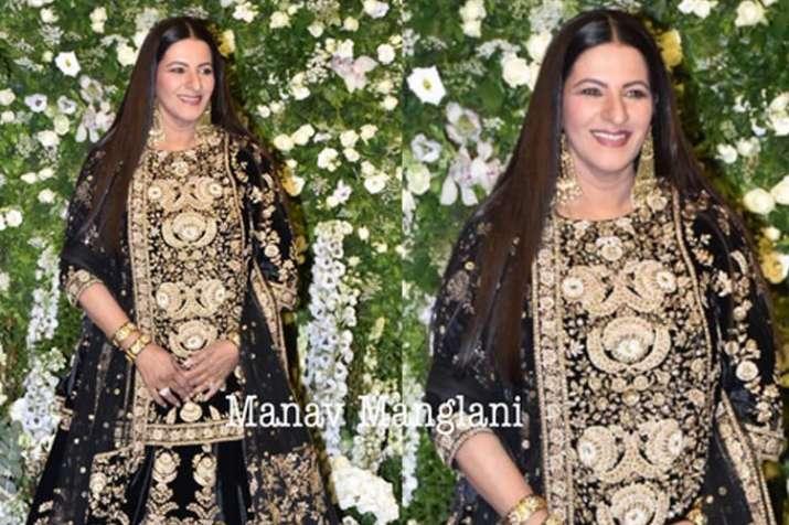 Anju Bhavnani- India TV