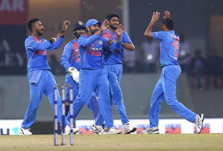 indian team- India TV